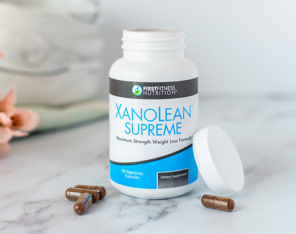 First Fitness Nutrition XanoLean Supreme